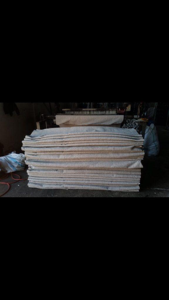 kıl çadır imalat