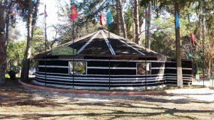 kıl çadır 13