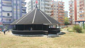 kıl çadır 29